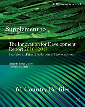 Supplement to The Innovation for Development Report